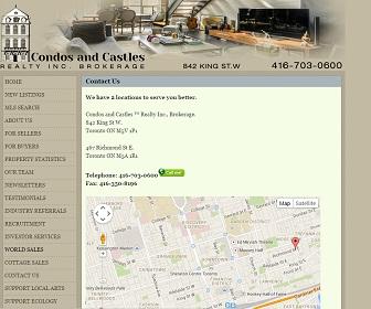www.condosandcastles.com